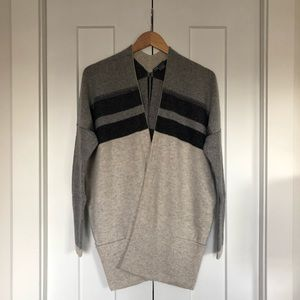 Vince Wool/Cashmere Sweater - S
